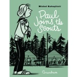 Paul-Scouts-Book