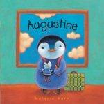 Augustine, Melanie Watt